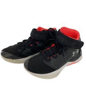 $85 Boys Under Armour 3.5 youth boys Shoes